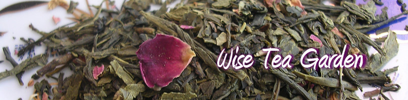 WISE TEA GARDEN, Tea Shop: Volume Purchase Discount, Membership