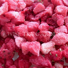 Strawberry, Freeze Dried